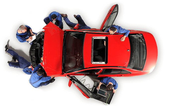 کارشناسی فنی خودرو | کارشناسی موتور خودرو