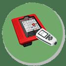 کارشناسی خودرو با استفاده از تجهیزات دیجیتال