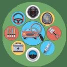 تجربه و مشاوره در خرید و کارشناسی خودرو