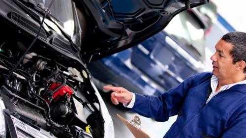قیمت کارشناسی خودرو