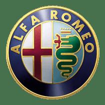 آلفا رومئو