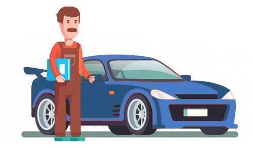 تعرفه کارشناسی خودرو