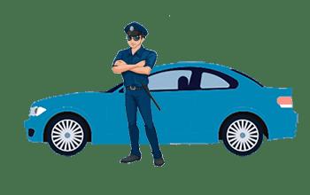 law info car
